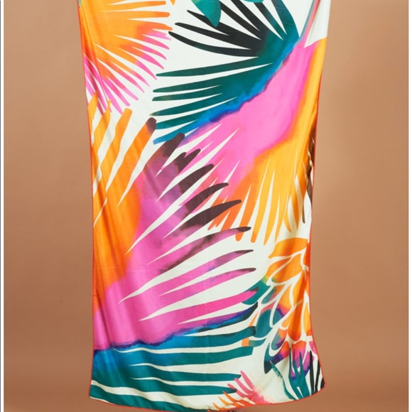 Summer Rose Swim Rocky Palm Beach Towel By Summer Rose Poshmark